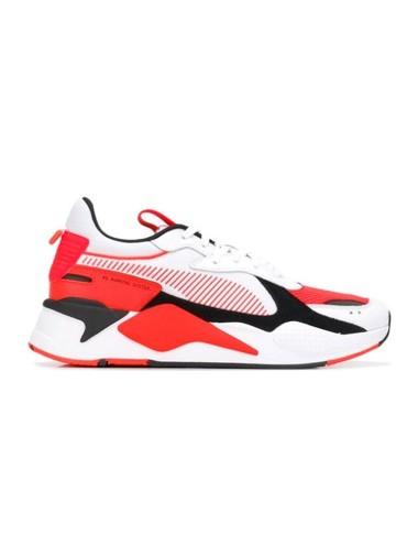 Puma RS-X color blancas y...